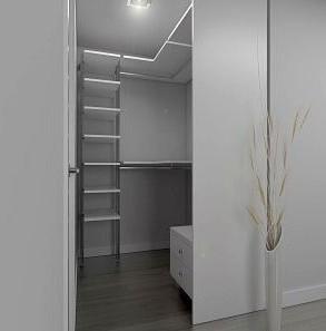 vestidor Kuanto